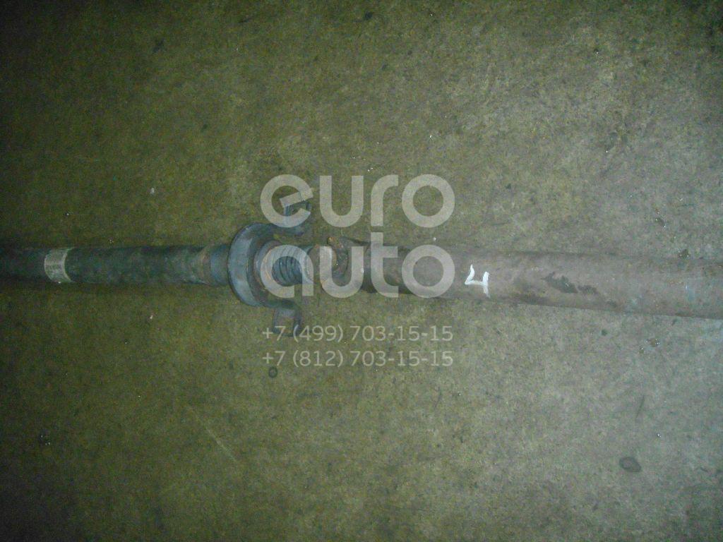 Вал карданный для Mercedes Benz Sprinter (901-905)/Sprinter Classic (909) 1995-2006 - Фото №1