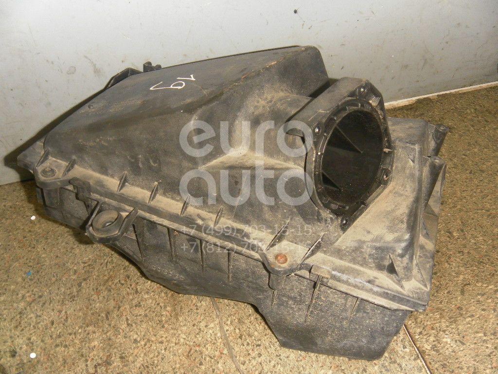 Корпус воздушного фильтра для VW,Audi,Skoda Golf IV/Bora 1997-2005;A3 (8L1) 1996-2003;Octavia (A4 1U-) 2000-2011;Octavia 1997-2000 - Фото №1