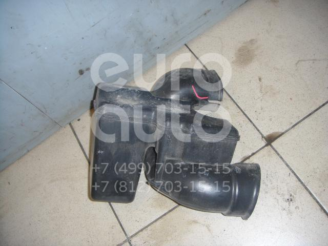 Резонатор воздушного фильтра для Mazda B-серия (UN) 1999-2006 - Фото №1