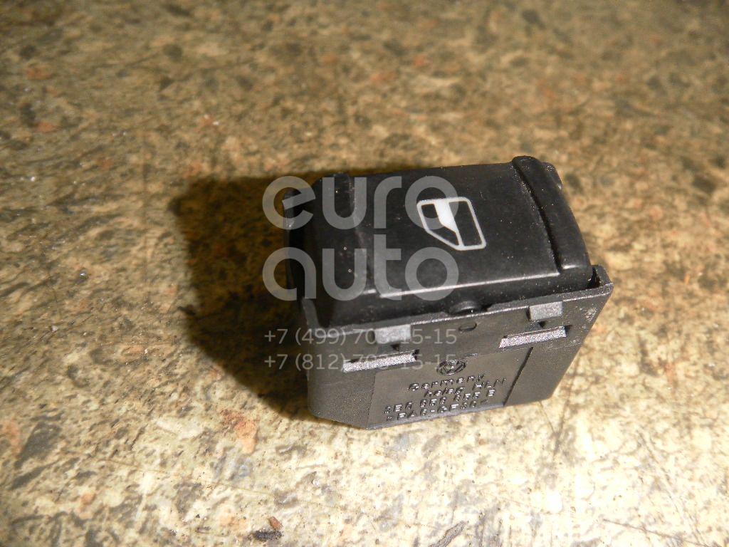Кнопка стеклоподъемника для VW Golf IV/Bora 1997-2005;Passat [B5] 1996-2000;Passat [B5] 2000-2005 - Фото №1