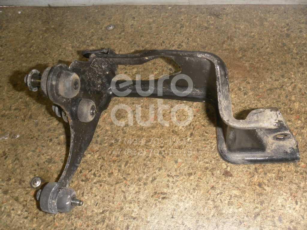 Кронштейн блока ABS (насос) для VW Golf IV/Bora 1997-2005;New Beetle 1998-2010 - Фото №1