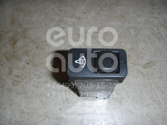 Кнопка освещения панели приборов для Mazda B-серия (UN) 1999-2006;MPV I (LV) 1995-1999 - Фото №1