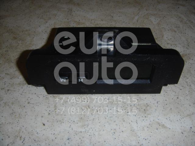 Часы для Mazda B-серия (UN) 1999-2006 - Фото №1