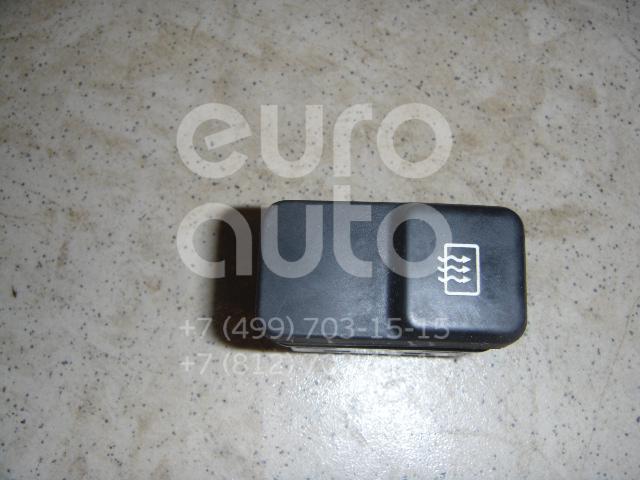 Кнопка обогрева заднего стекла для Mazda B-серия (UN) 1999-2006 - Фото №1