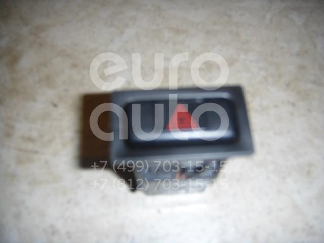 Кнопка аварийной сигнализации для Mazda B-серия (UN) 1999-2006 - Фото №1