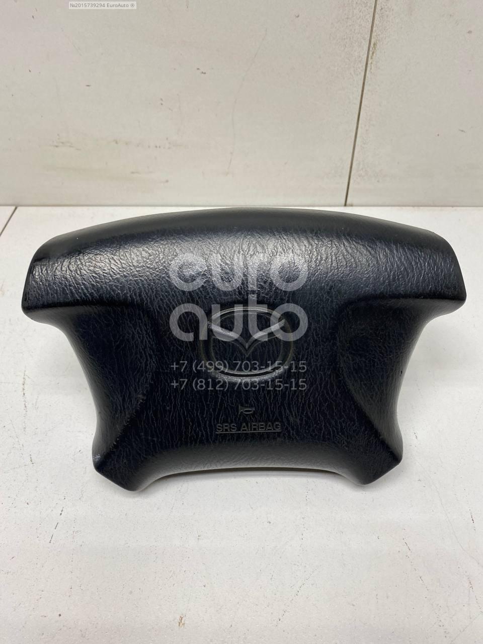 Подушка безопасности в рулевое колесо для Mazda B-серия (UN) 1999-2006 - Фото №1