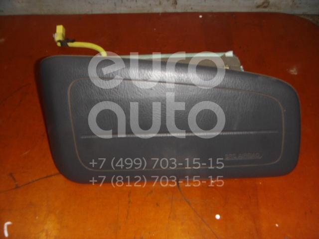 Подушка безопасности пассажирская (в торпедо) для Mazda B-серия (UN) 1999-2006 - Фото №1