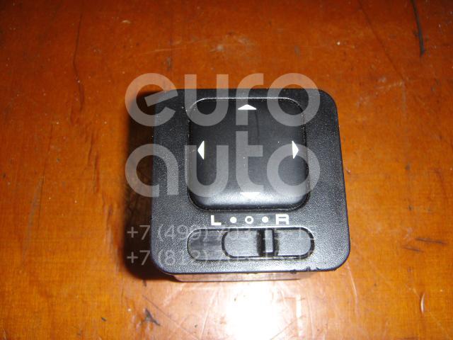 Переключатель регулировки зеркала для Mazda B-серия (UN) 1999-2006;626 (GE) 1992-1997;B-серия UF 1985-1999;MX-6 (GE6) 1991-1997 - Фото №1