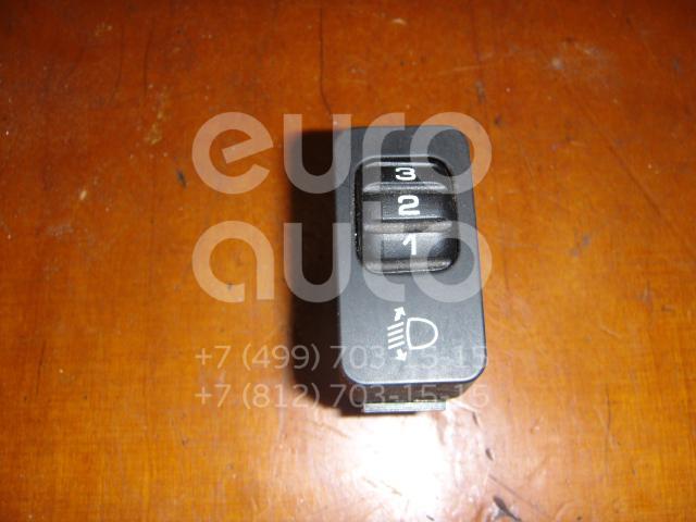Кнопка корректора фар для Mazda B-серия (UN) 1999-2006 - Фото №1
