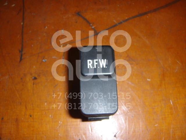 Кнопка многофункциональная для Mazda B-серия (UN) 1999-2006 - Фото №1