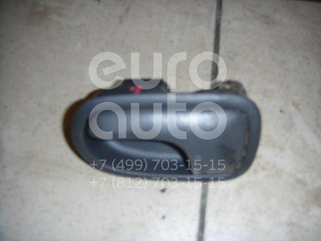 Ручка двери внутренняя левая для Mazda B-серия (UN) 1999-2006 - Фото №1