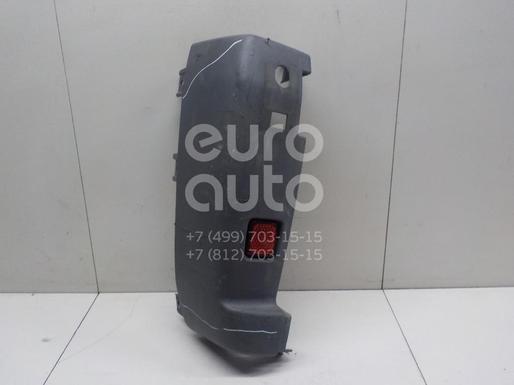 Купить Накладка заднего бампера левая Citroen Jumper 250 2006-; (7410AP)