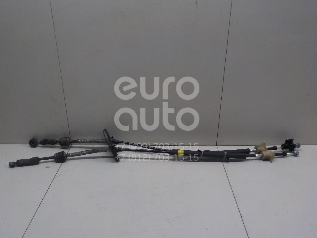 Купить Трос КПП Citroen Jumper 250 2006-; (2444FH)