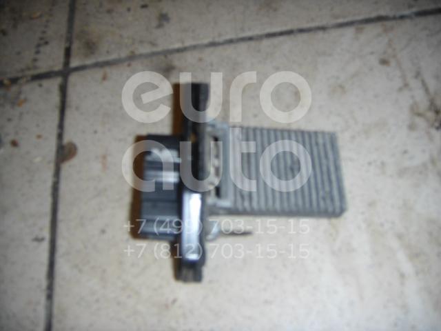 Резистор отопителя для Mazda B-серия (UN) 1999-2006 - Фото №1