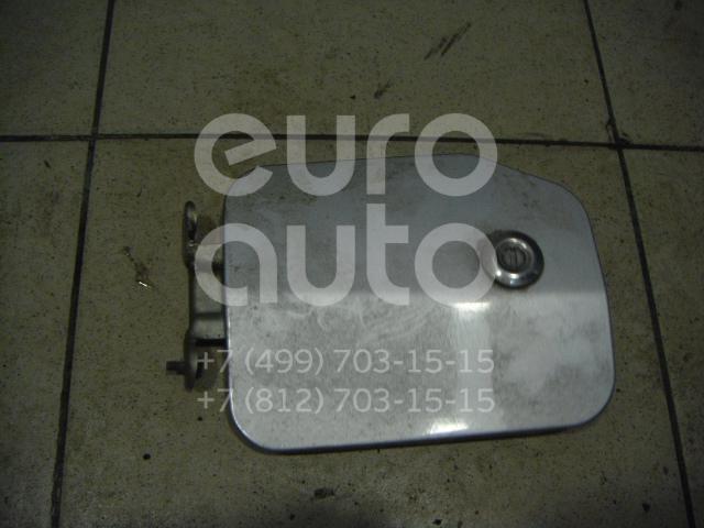 Лючок бензобака для Mazda B-серия (UN) 1999-2006 - Фото №1