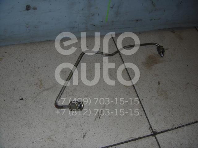Трубка ТНВД для Mazda B-серия (UN) 1999-2006 - Фото №1