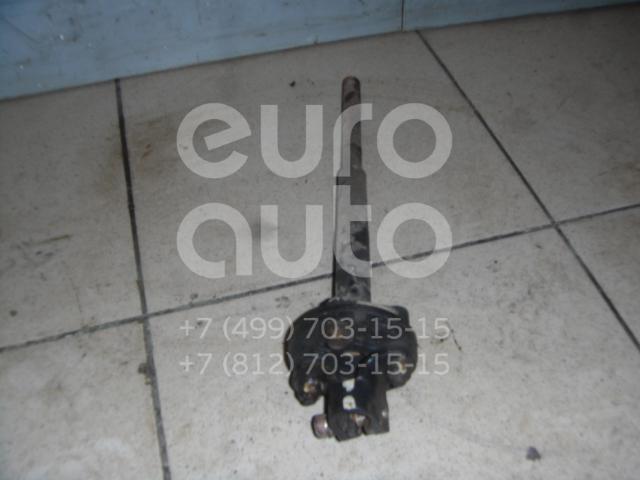 Кардан рулевой для Mazda B-серия (UN) 1999-2006 - Фото №1