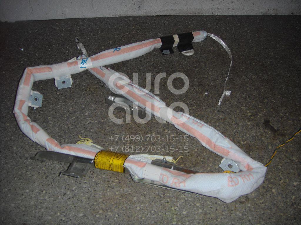 Подушка безопасности боковая (шторка) для Kia Ceed 2007-2012 - Фото №1