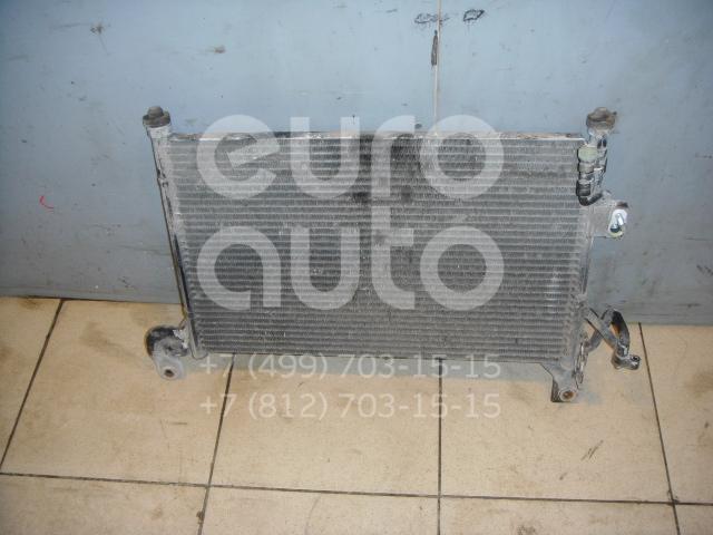 Радиатор кондиционера (конденсер) для Mazda B-серия (UN) 1999-2006 - Фото №1
