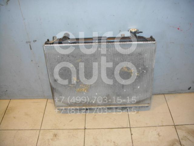 Радиатор основной для Mazda B-серия (UN) 1999-2006 - Фото №1