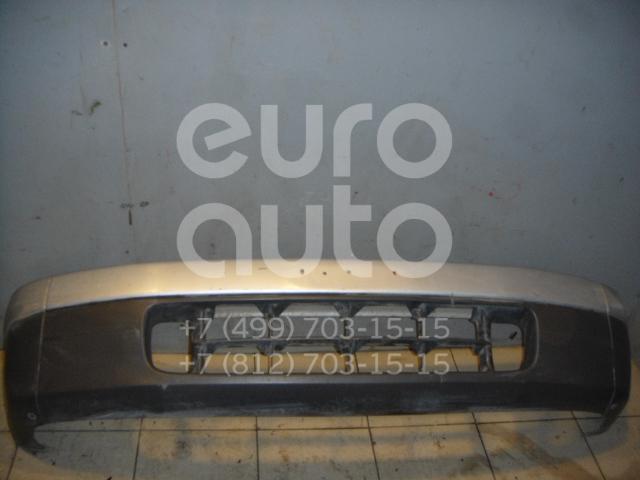 Бампер передний для Mazda B-серия (UN) 1999-2006 - Фото №1