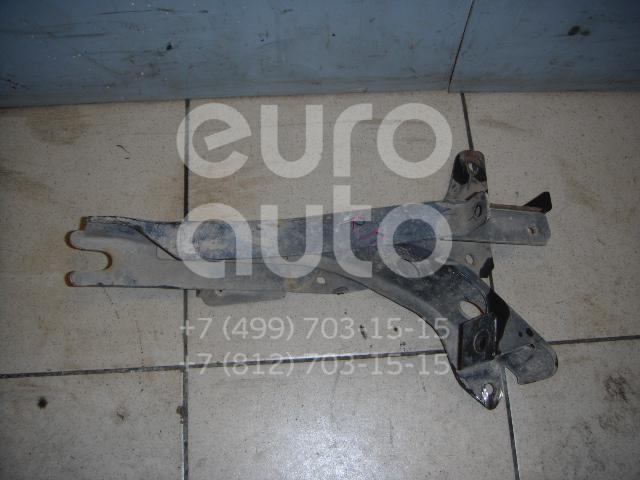 Кронштейн усилителя переднего бампера правый для Mazda B-серия (UN) 1999-2006 - Фото №1