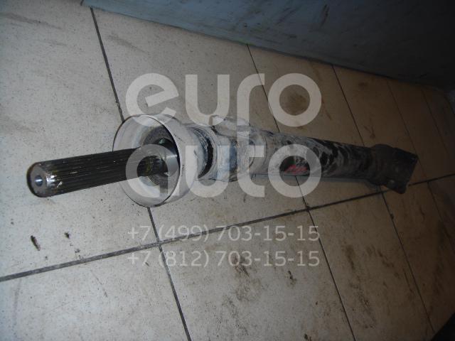 Вал карданный передний для Mazda B-серия (UN) 1999-2006 - Фото №1