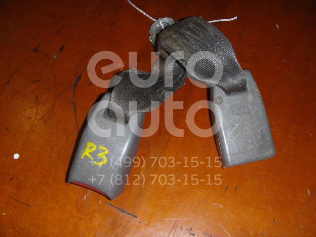 Ответная часть ремня безопасности для Mazda B-серия (UN) 1999-2006 - Фото №1