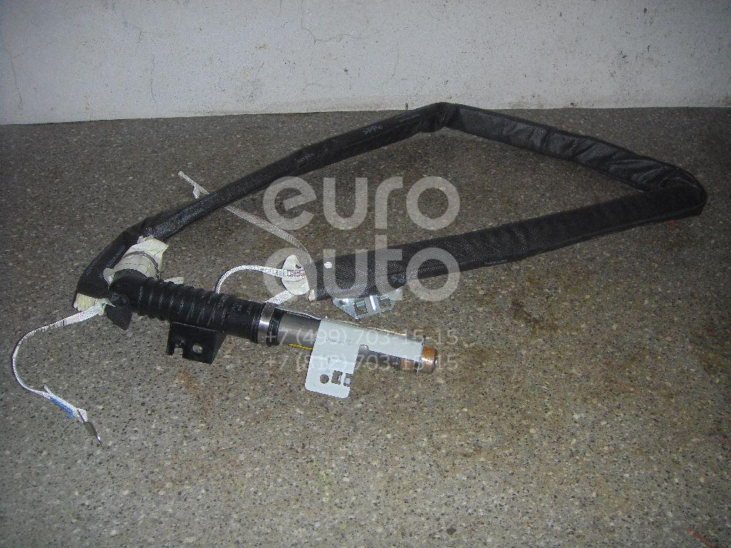 Подушка безопасности боковая (шторка) для Nissan Qashqai (J10) 2006-2014;Qashqai+2 (JJ10) 2008-2014 - Фото №1