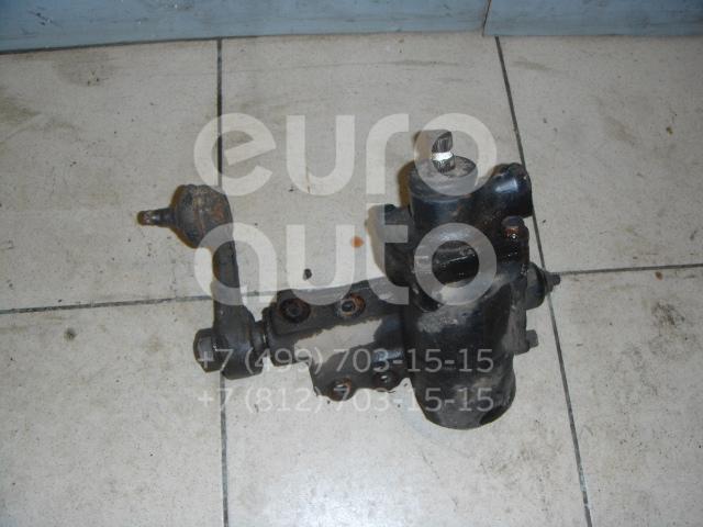 Механизм рулевого управления для Mazda B-серия (UN) 1999-2006 - Фото №1