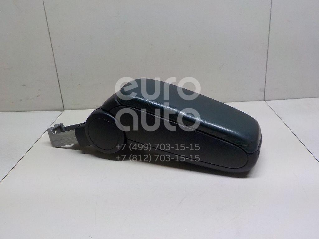 Купить Подлокотник Audi A6 [C5] 1997-2004; (4B0864207C6DP)