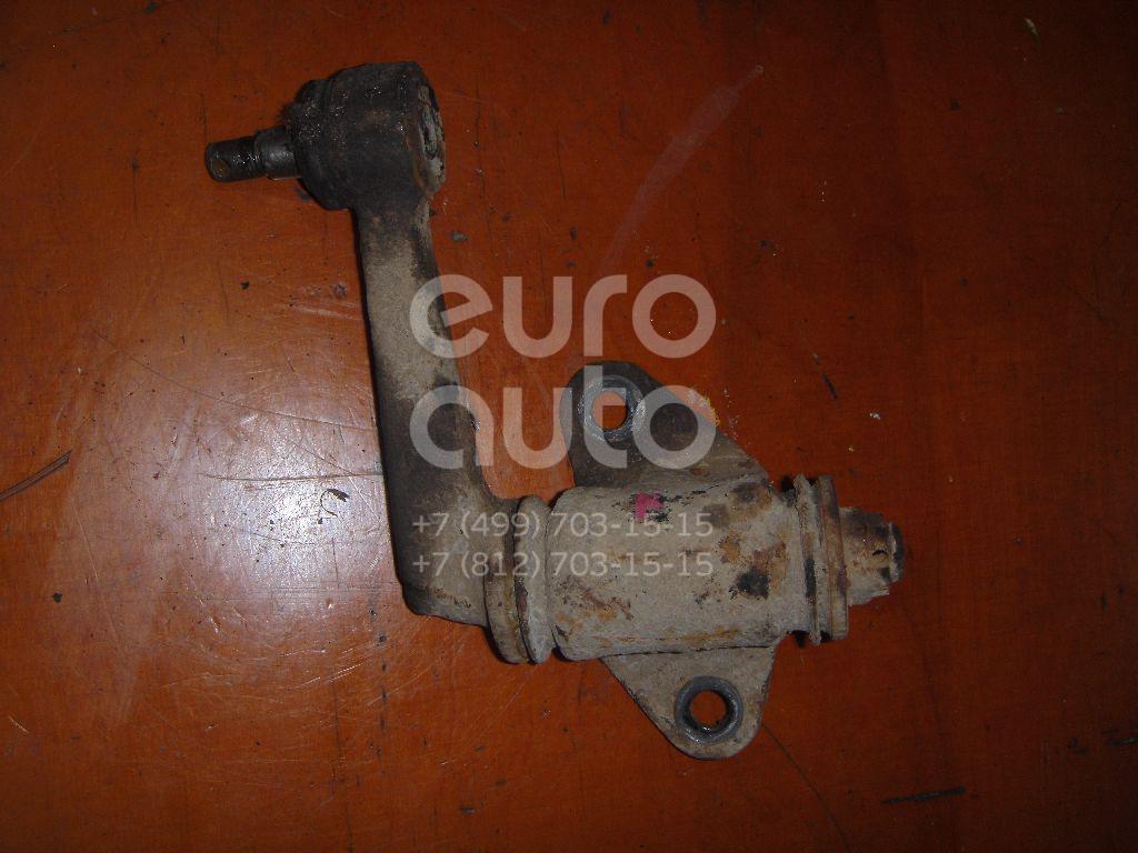 Сошка рулевого механизма для Mazda B-серия (UN) 1999-2006 - Фото №1
