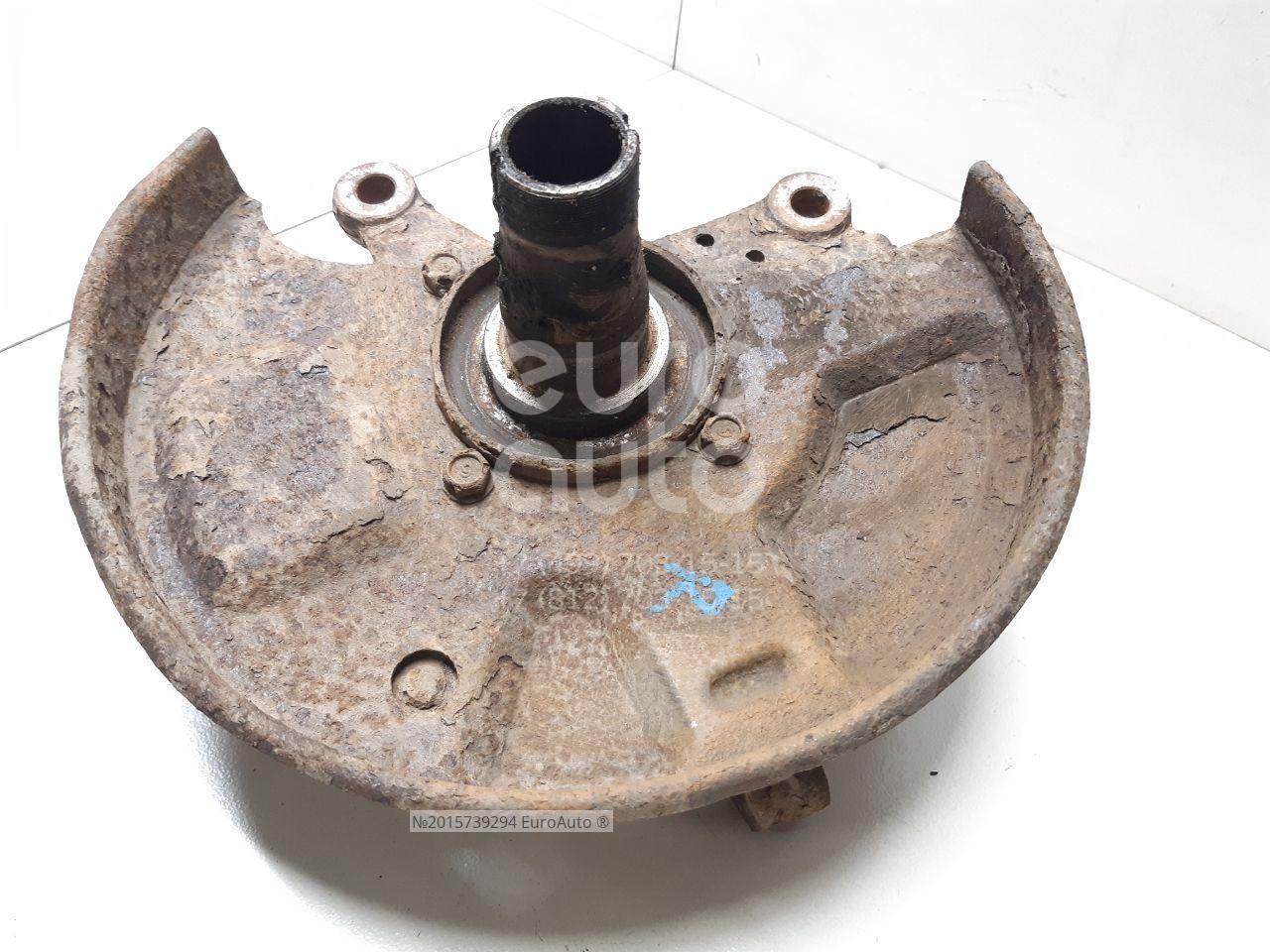 Кулак поворотный передний правый для Mazda B-серия (UN) 1999-2006 - Фото №1