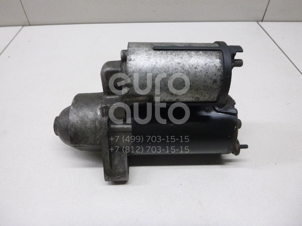 Купить Стартер Audi A6 [C5] 1997-2004; (078911023D)