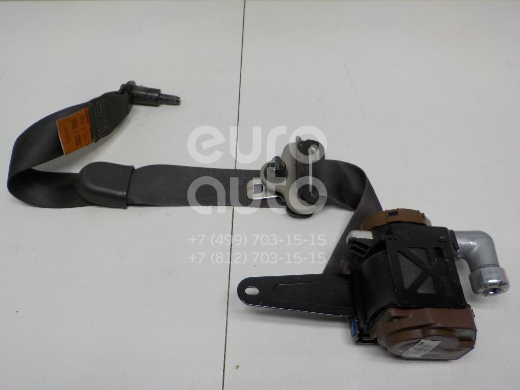 Купить Ремень безопасности с пиропатроном Chevrolet Captiva (C100) 2006-2010; (96852911)