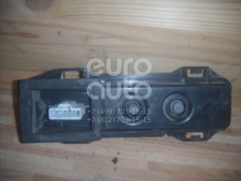 Плата заднего фонаря для Peugeot 307 2001-2007 - Фото №1