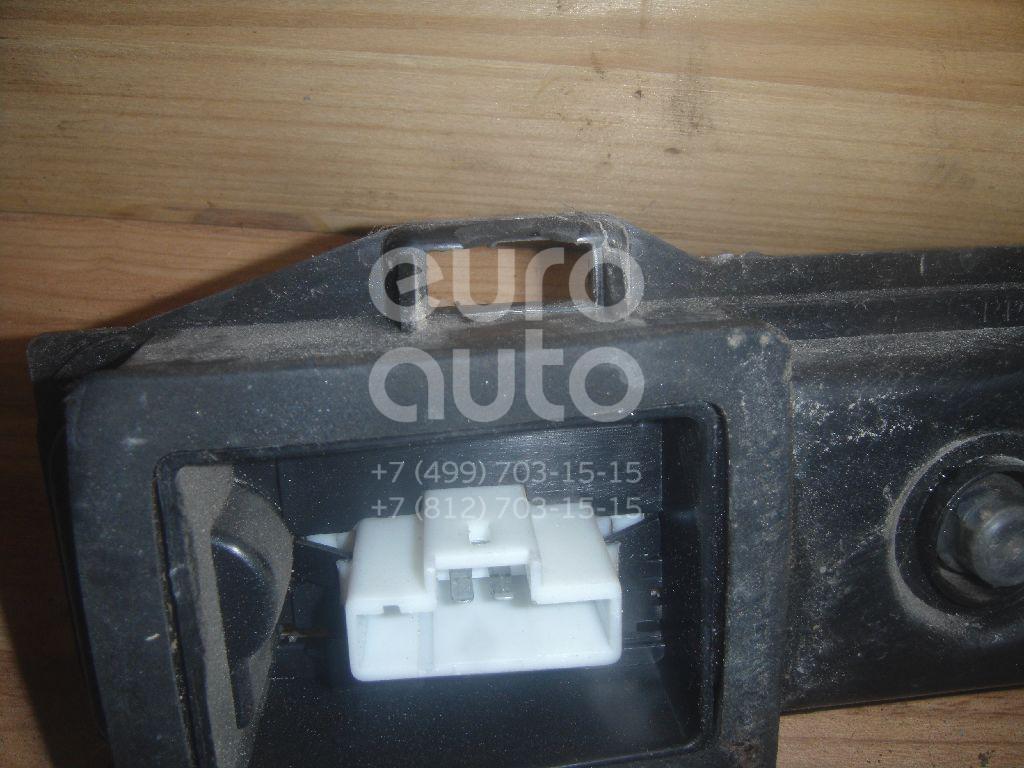 Плата заднего фонаря для Peugeot 307 2001-2008 - Фото №1