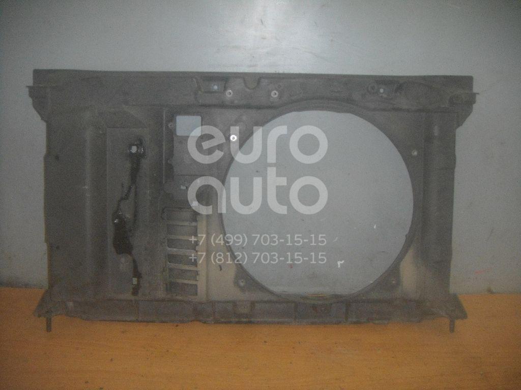 Панель передняя для Peugeot,Citroen 307 2001-2007;C4 2005-2011 - Фото №1