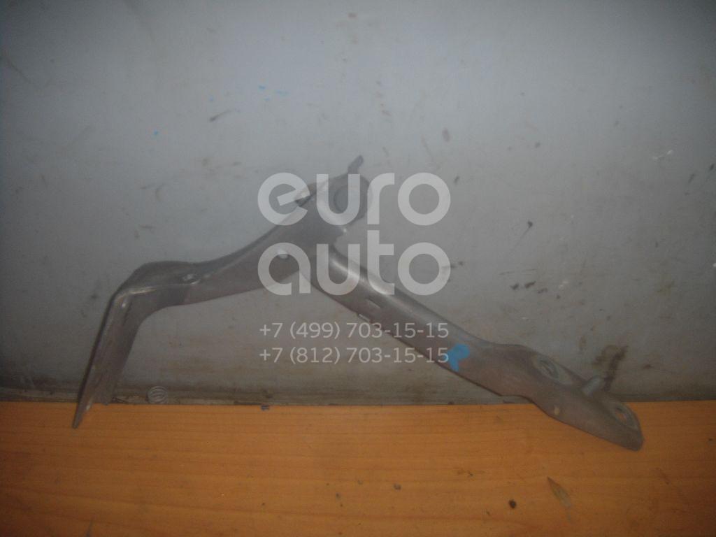 Петля капота правая для Peugeot 307 2001-2007 - Фото №1