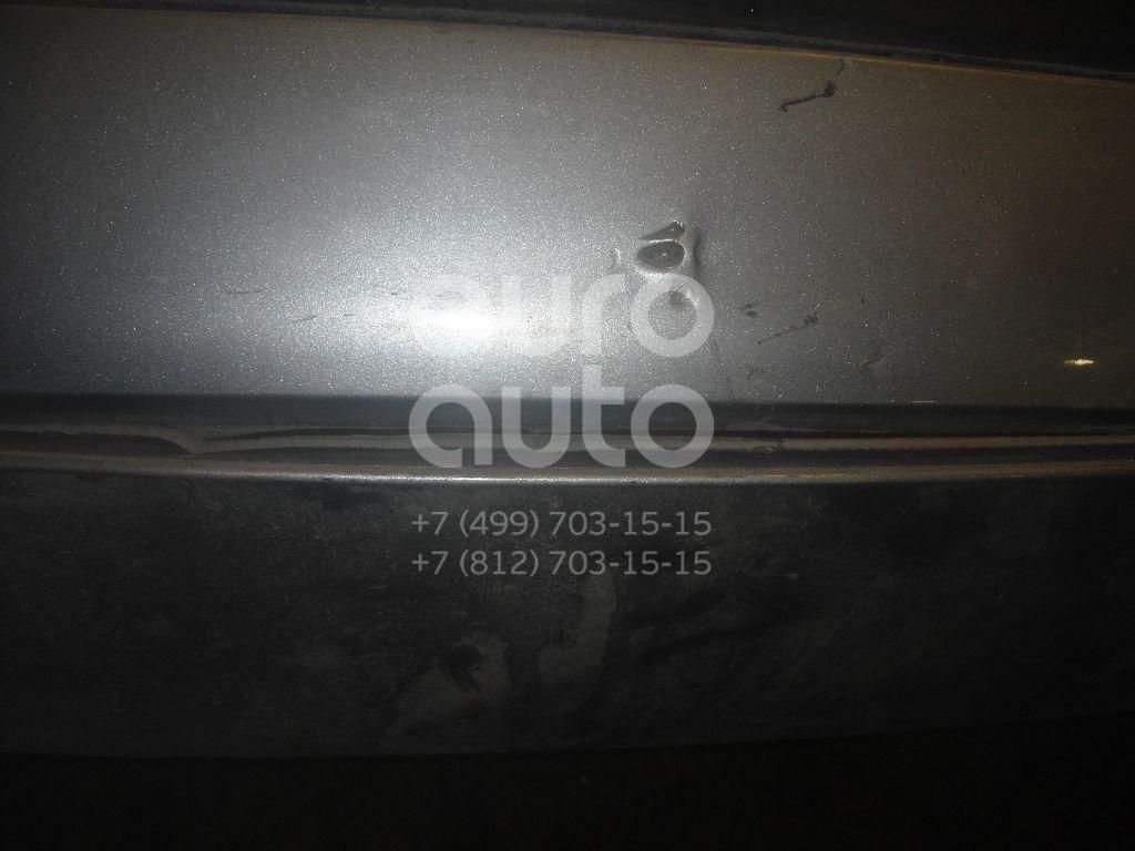 Бампер задний для Peugeot 307 2001-2007 - Фото №1