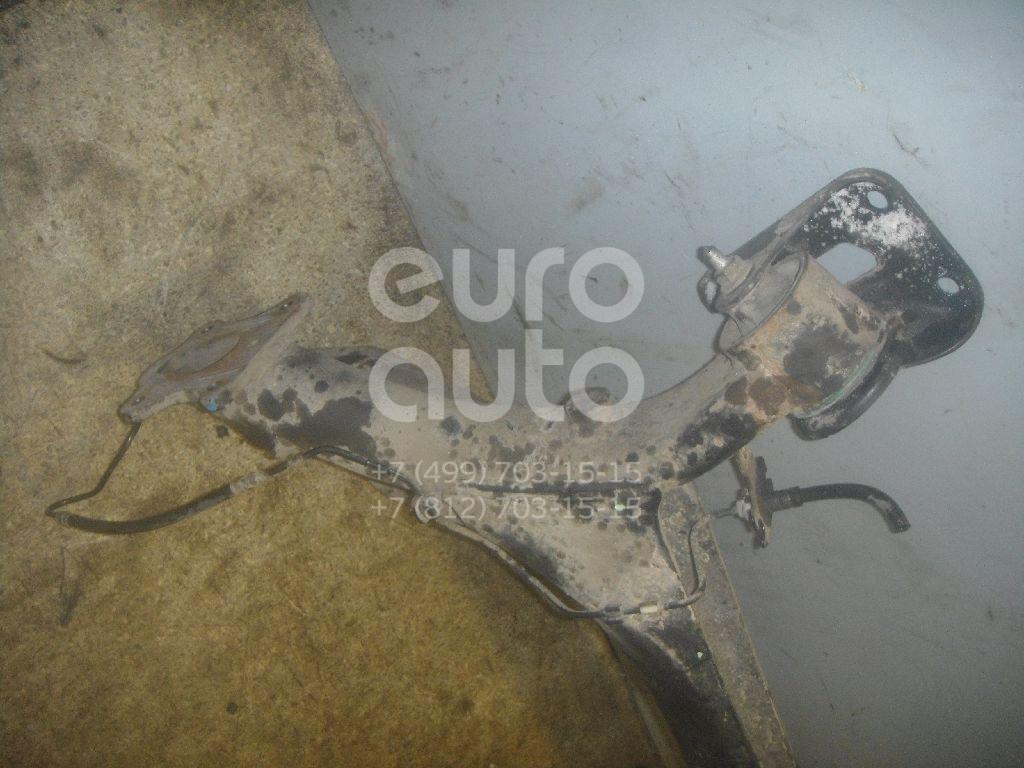 Балка задняя для Peugeot 307 2001-2008 - Фото №1