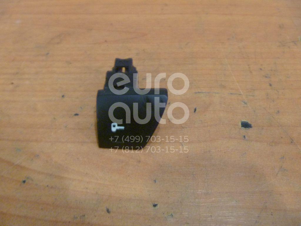 Кнопка центрального замка для Peugeot 307 2001-2008 - Фото №1