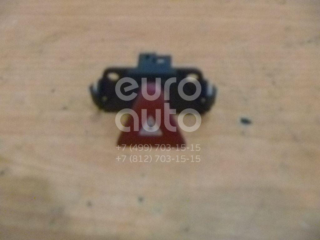 Кнопка аварийной сигнализации для Peugeot 307 2001-2008 - Фото №1