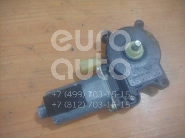 Моторчик стеклоподъемника для Volvo XC70 Cross Country 2000-2006;S80 1998-2006;V70 2001-2006;S60 2000-2009 - Фото №1