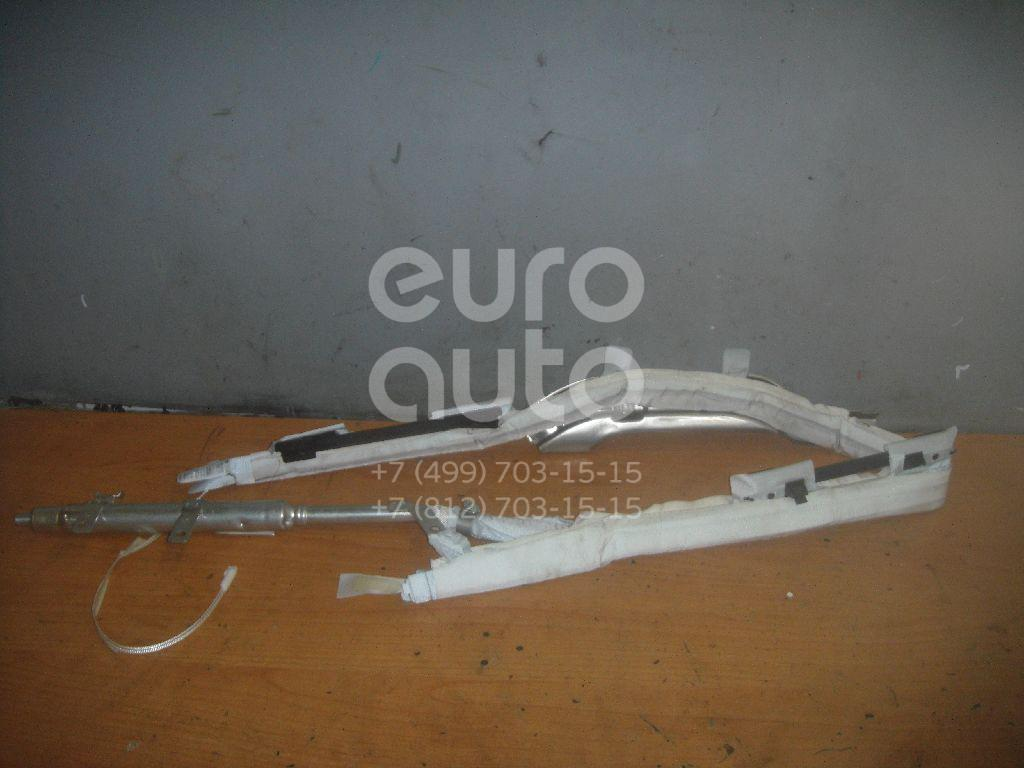 Подушка безопасности боковая (шторка) для Peugeot 307 2001-2007 - Фото №1