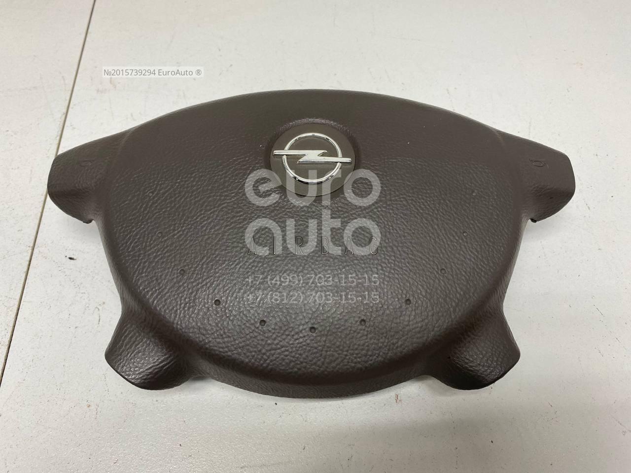 Подушка безопасности в рулевое колесо для Opel Omega B 1994-2003 - Фото №1