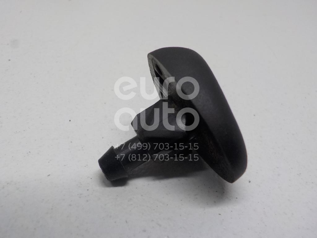 Купить Форсунка омывателя лобового стекла Citroen C5 2008-; (6438Z6)
