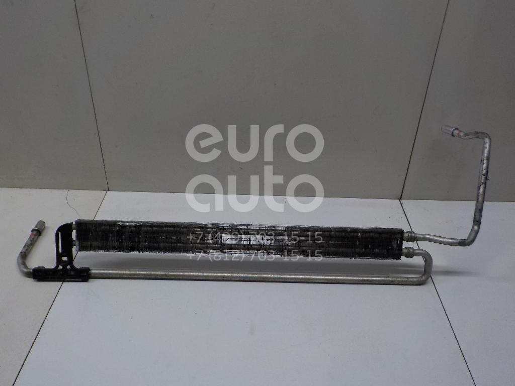Купить Радиатор гидроусилителя BMW 5-серия E60/E61 2003-2009; (17217519214)