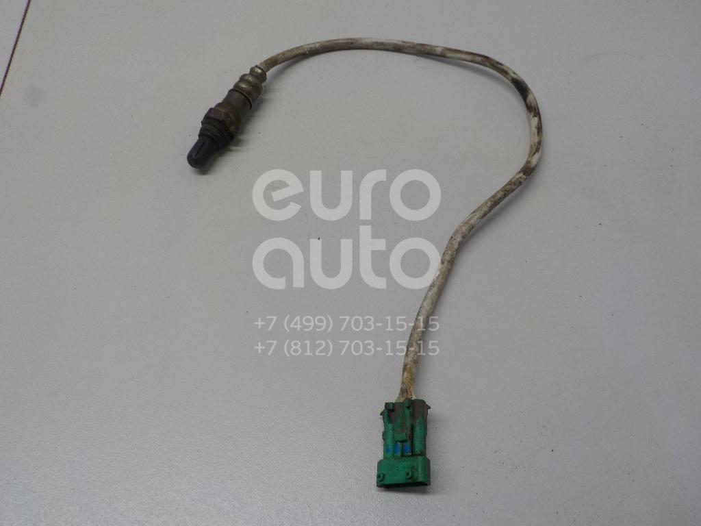Купить Датчик кислородный/Lambdasonde Citroen C5 2008-; (1618Z6)