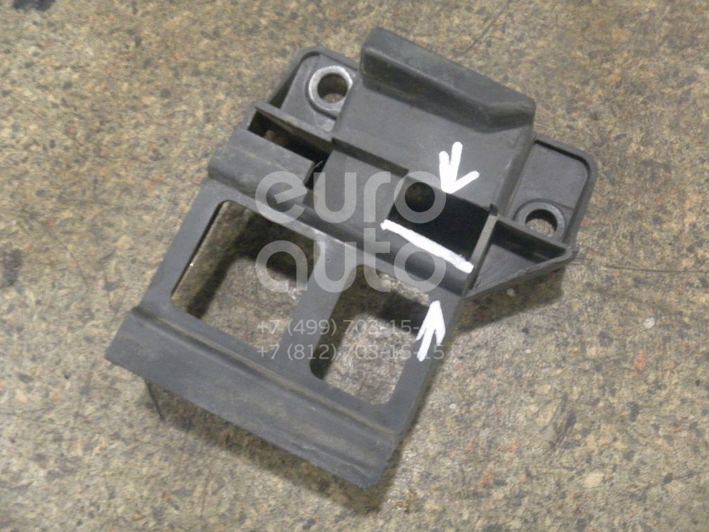 Направляющая переднего бампера правая для Mercedes Benz,VW Sprinter (906) 2006>;Crafter 2006> - Фото №1